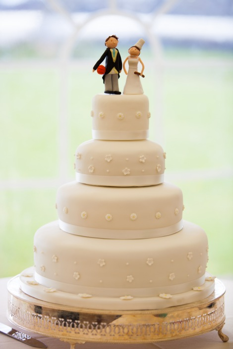 how to make your own wedding cake the perky pancake