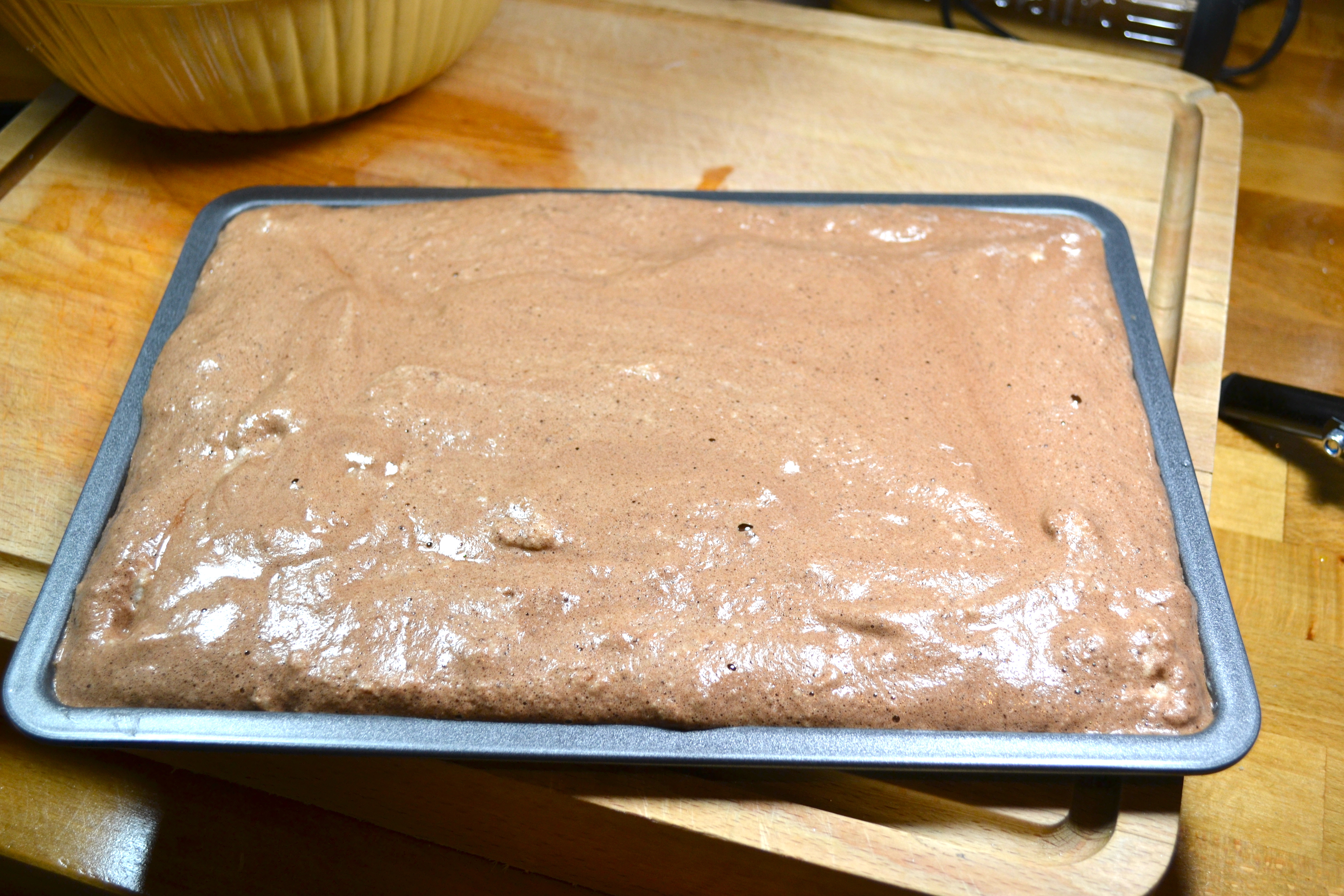 Chocolate Yule Log Cake Recipe Delia