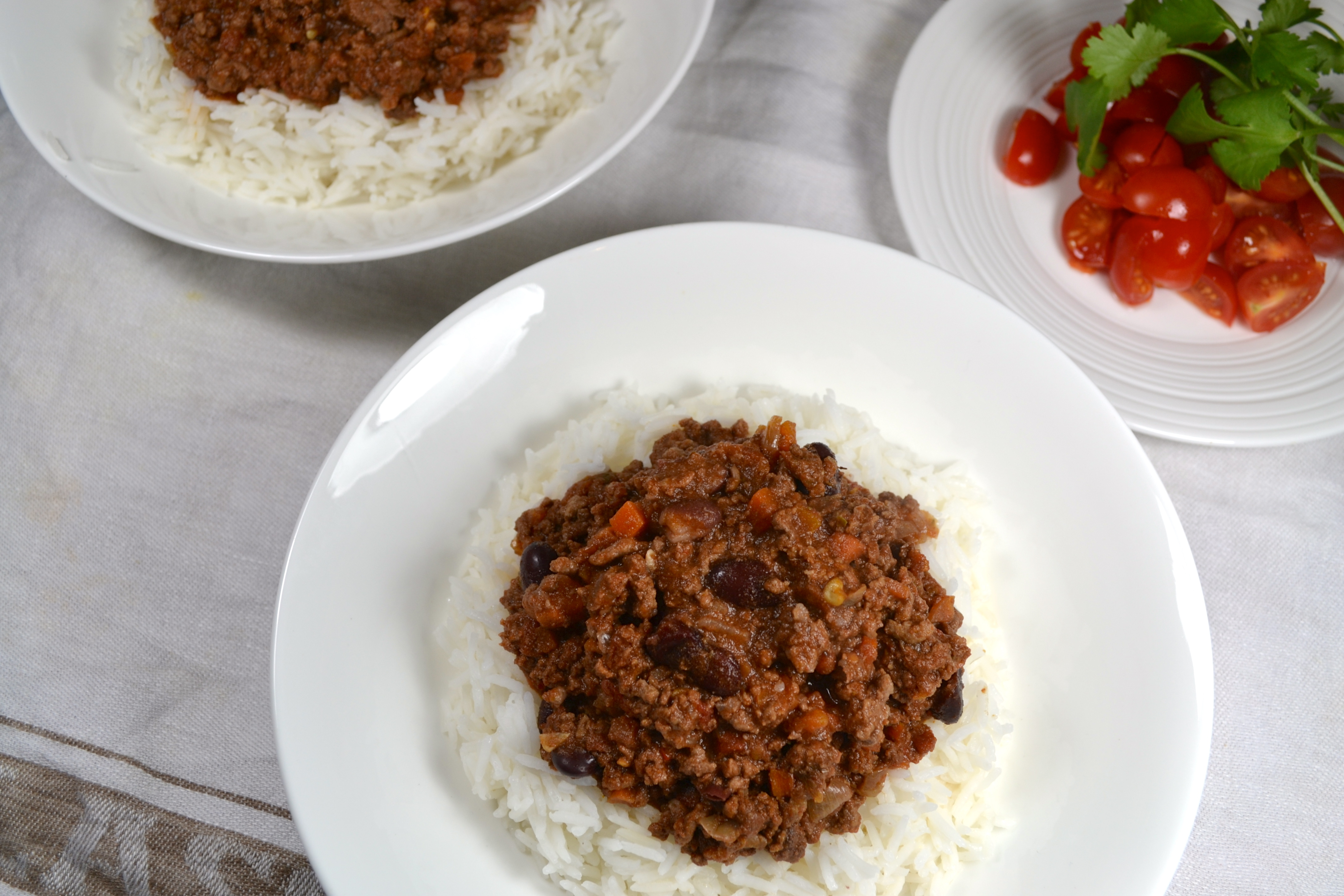 Chilli Con Carne | The Perky Pancake