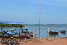 Koh Jum, Thailand