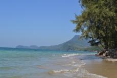Koh Jum Beach, Thailand