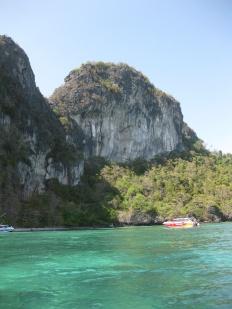 Mosquito Island, Thailand