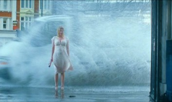 Bridget Jones Splash