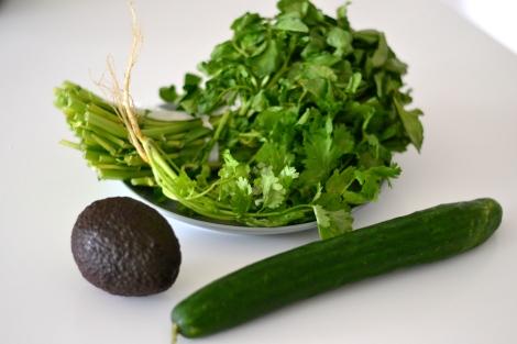Omega 3 Super Salad